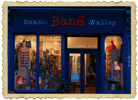 smash bang wallop